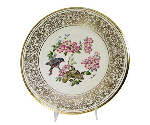 Lenox/Boehm Birds Plate