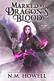 Bargain eBook - Marked by Dragon s Blood