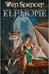 Elfhome Kindle Edition