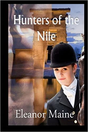 Hunters of the Nile (Large Print): (The Hunters: Book 1)