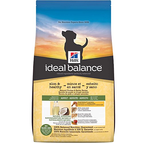 Hills Ideal Balance Healthy 3 5 Pound product image