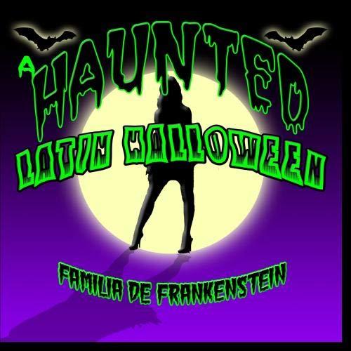 A Haunted Latin Halloween]()
