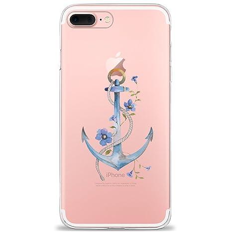Dapp Coque Iphone 7 Plus 8 Plus Serie Dolce Vita Housse Etui