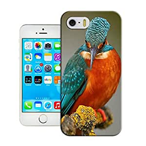 LarryToliver New Waterproof Shockproof Dirt Proof Protection Case Cover For iphone 5/5s iphone Bird art painting