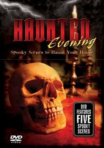 Haunted Evening: Spooky Scenes To Haunt Your (Halloween Background Scenes)
