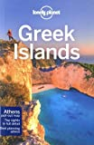img - for Lonely Planet Greek Islands (Travel Guide) book / textbook / text book