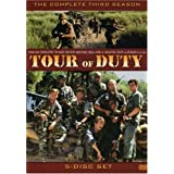 Tour of Duty - Complete Third Season by Sony Pictures Home Entertainment