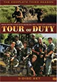 Tour of Duty - Complete Third Season by Terence Knox