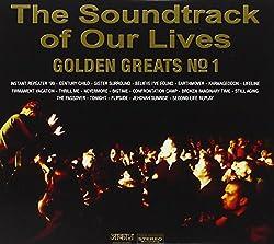 Golden Greats No. 1 [Deluxe Edition]