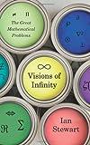 Visions of Infinity, Ian Stewart, 0465022405