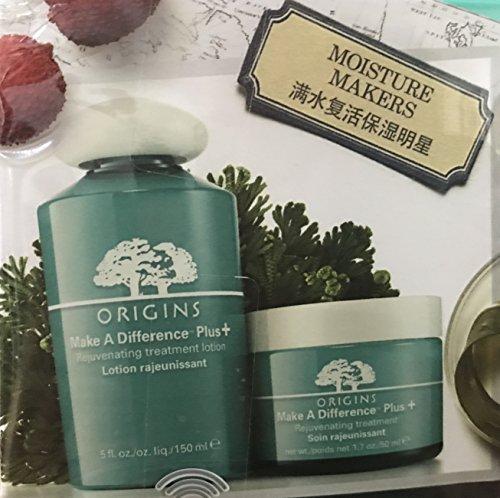Origins Moisture Makers Skin Care Set