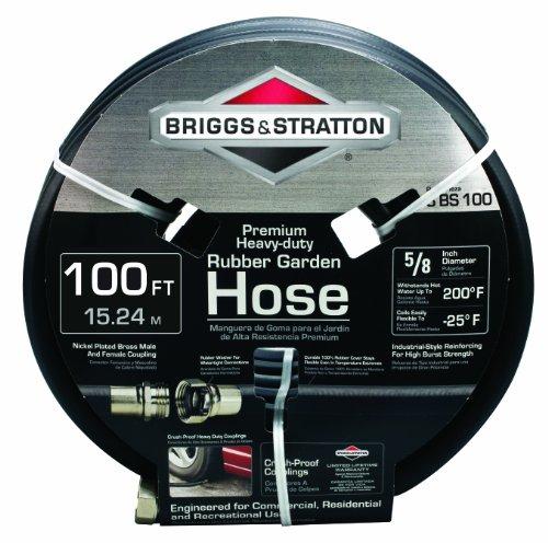 100 foot hot water hose - 8