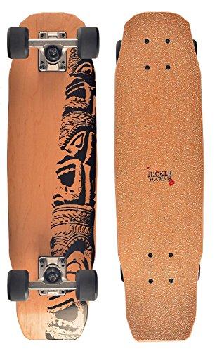 JUCKER Hawaii Woody-Board MAKAHUNA Kick ()
