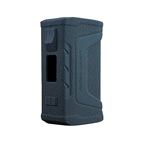 DSC-Mart Texture Case for GeekVape Aegis Legend 200W Mod, Anti-Slip Silicone Skin Cover Sleeve Wrap Gel