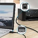 Ewent-Cavo-Stampante-USB-20-Cavo-USB-A-Maschio-a-B-Maschio-Doppia-Schermatura-AWG-28-per-HP-Epson-Canon-Lexmark-Samsung-Xerox-1-Metro-Nero