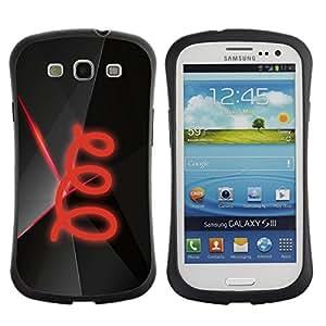 Suave TPU GEL Carcasa Funda Silicona Blando Estuche Caso de protección (para) Samsung Galaxy S3 I9300 / CECELL Phone case / / E /