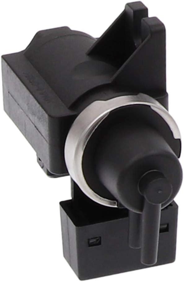 11742247906 11747796634 Turbocharger Turbo Vakuum Druck Magnetventil Modulator f/ür B//M//W 1 3 5 6 7 Series /& X3 X5