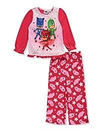PJ Masks Little Girls' Toddler Pajamas
