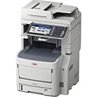 Okidata MC780+ 42 ppm LED Multifunction Printer 62446301