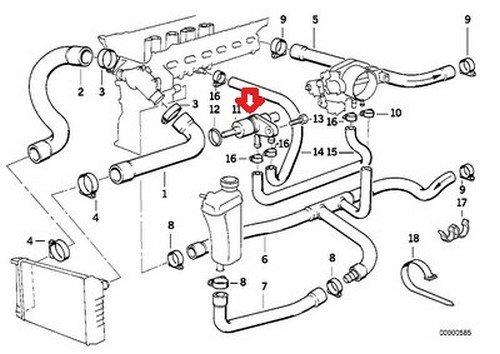 E34 Wiring Diagram
