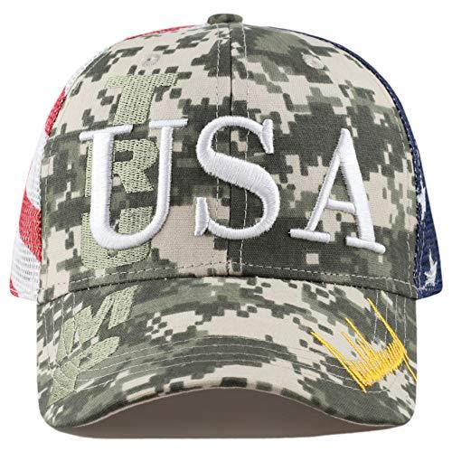 - The Hat Depot Original Exclusive Donald Trump 2020