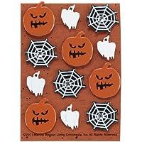 Martha Stewart Crafts Classic Halloween Shaped Brads