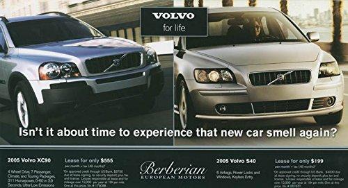 2005-volvo-xc90-s40-original-large-factory-postcard