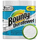 Bounty Duratowel 12 King Rolls