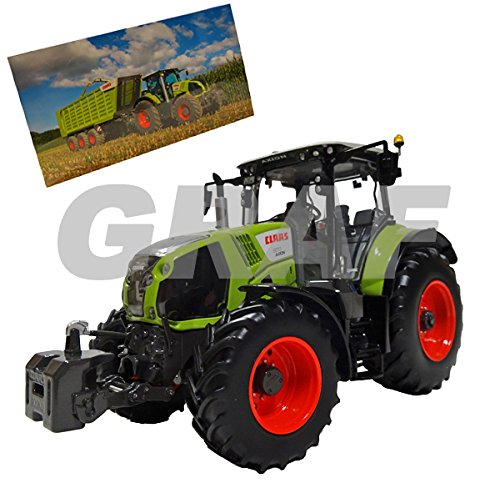 170733 Claas Axion 870, 1:32 ROS