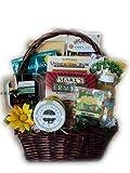 Healthy Pregnancy Gift Basket