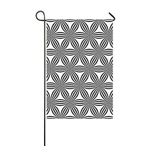 Home Decorative Outdoor Double Sided Seamless Pattern Repeat