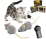 AllytechTM-RC-Mouse-Funny-Wireless-Remote-Control-Rat-Toy-For-Cats-Dogs-Pets-Kids-Novelty-Gift-Funny-Grey