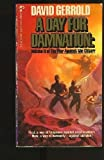 A Day for Damnation, David Gerrold, 0671451219