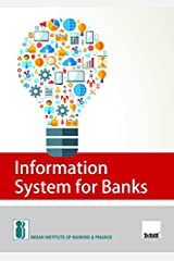 Information System for Banks (2nd Edition 2017) Paperback
