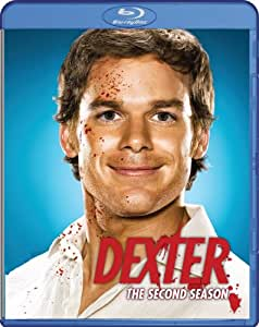 Dexter: Season 2 [Blu-ray]