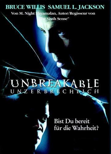 Unbreakable - Unzerbrechlich Film