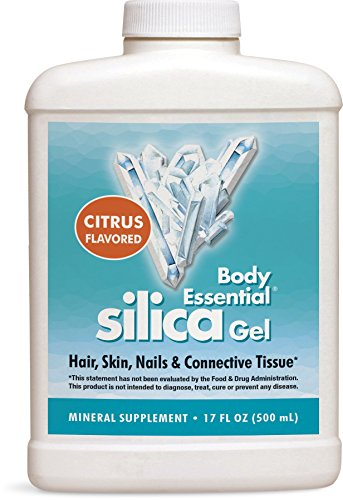 Nature's Way - Body Essential Silica Gel 17oz (2 Pack )