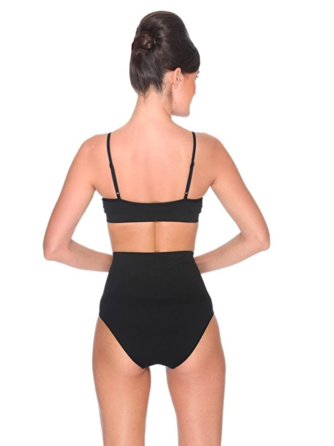 e42e4193bba6d C9 Low Control Low Waist Brief Womens Shapewear  Amazon.in  Clothing    Accessories