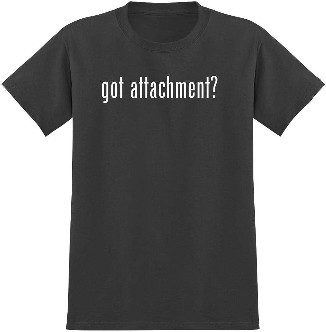 got attachment? - Soft Men's T-Shirt