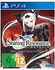 Shining Resonance Refrain LE (PlayStation PS4)