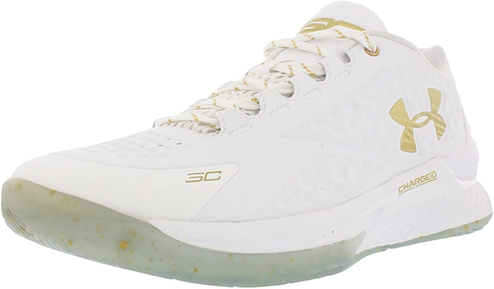 270aa72c Amazon.com | Under Armour Curry 1 Low Basketball Men's Shoes Size 9 ...