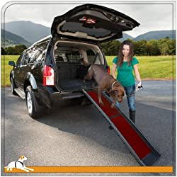 Kurgo Wander Dog Car Ramp