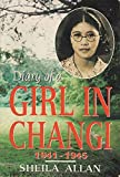 img - for Diary of a Girl in Changi 1941-1945 book / textbook / text book