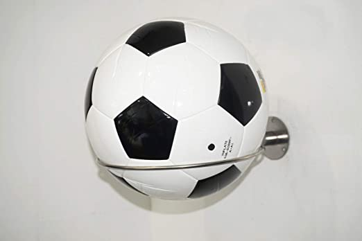 Pmsanzay - Soporte de pared para balones de deporte, soporte ...