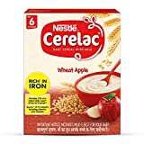Nestlé Cerelac Infant Cereal Stage-1