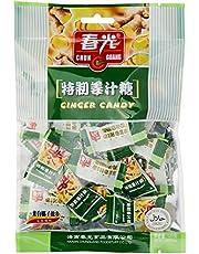 Chun Guang Ginger Candy,Ginger, 120g