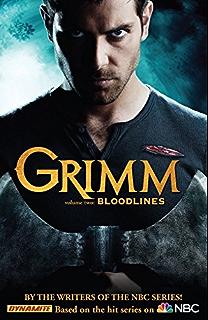 Grimm Essential Guide Pdf