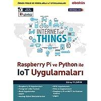 Raspberry Pi ve Python ile IoT Uygulamaları