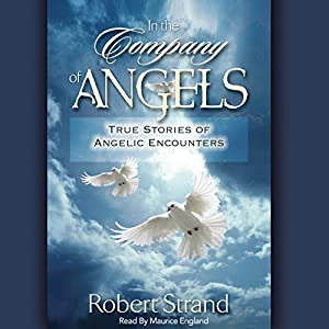 In the Company of Angels Audiobook