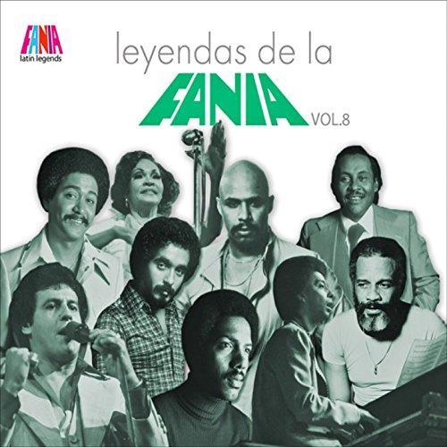 Leyendas De La Fania Vol 8